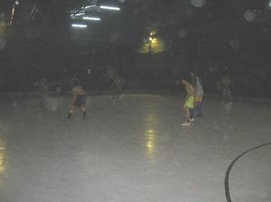 Main Futsal dengan teman-teman dari Meulaboh