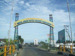 Kota Tauhid Tasawuf by: Jaya
